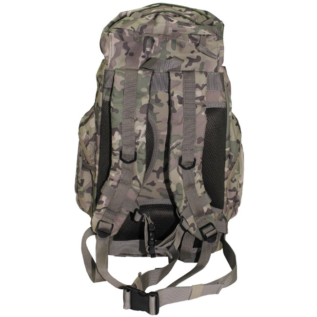 "Bag, backpack - ""Recon II"" 25 l - operation-camo"