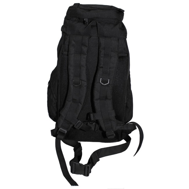 "Bag, backpack - ""Recon III"" 35 l - black"