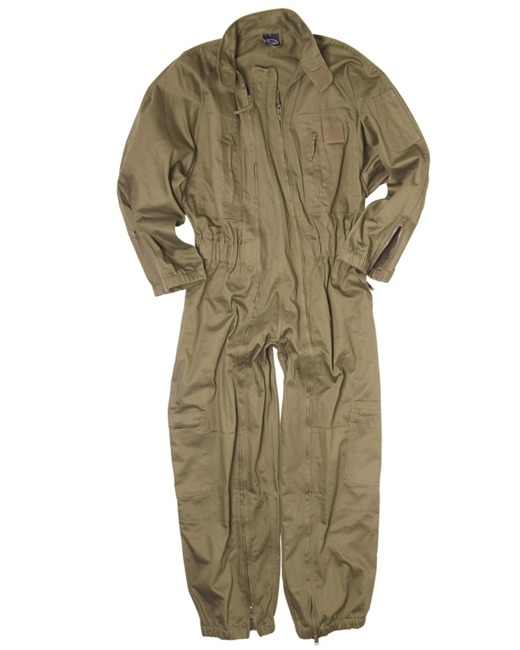 Coverall COYOTE SWAT