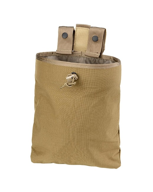 DUMP POUCH - Coyote