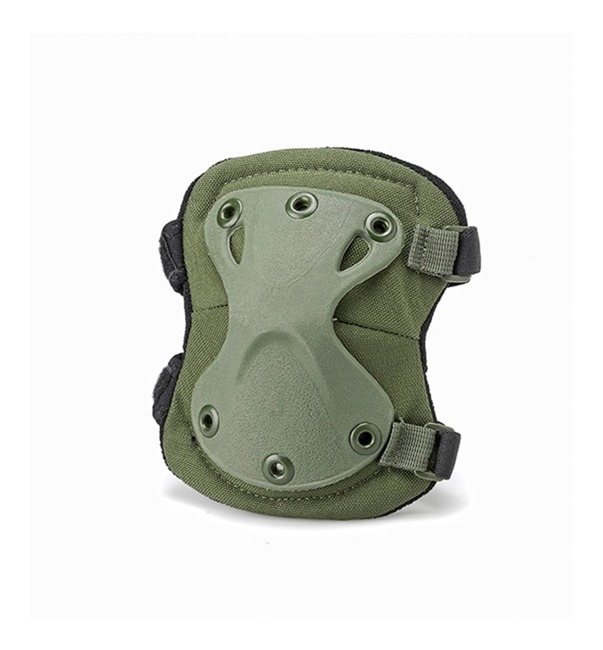Elbow protector pads - Green