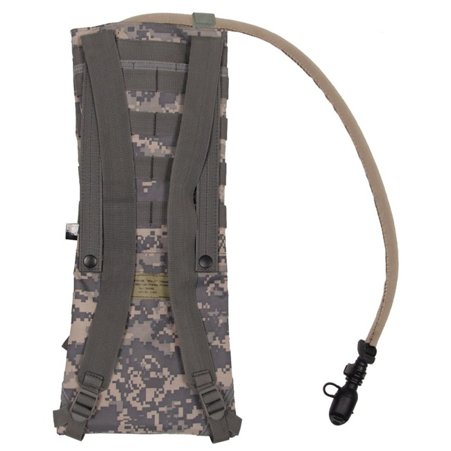 "Hydration Backpack, ""Molle"" 2,5 l - AT-digital"