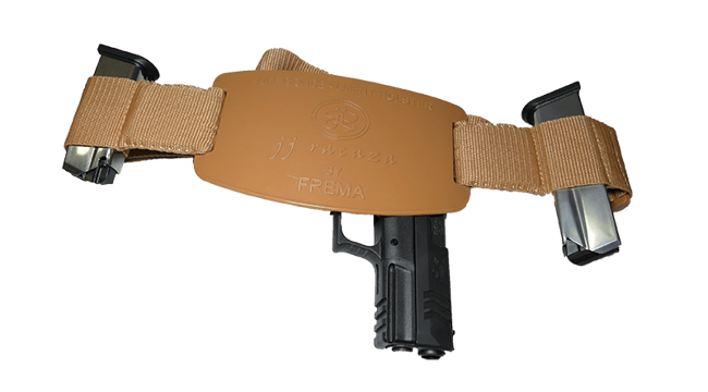 JJ Racaza Point Five-0 Holster