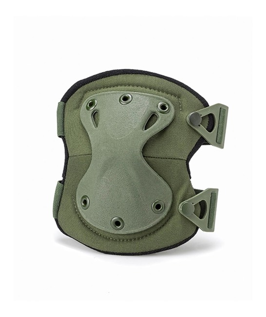 Knee protector pads - Green