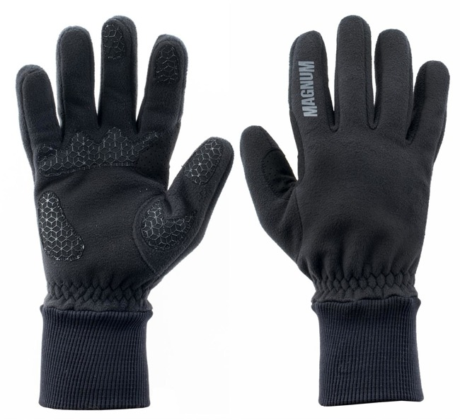 MAGNUM HAWK GLOVES - black