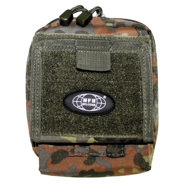 "Map Case, ""MOLLE"", BW camo"