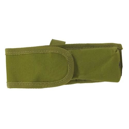 Olive battery pouch - Warrior