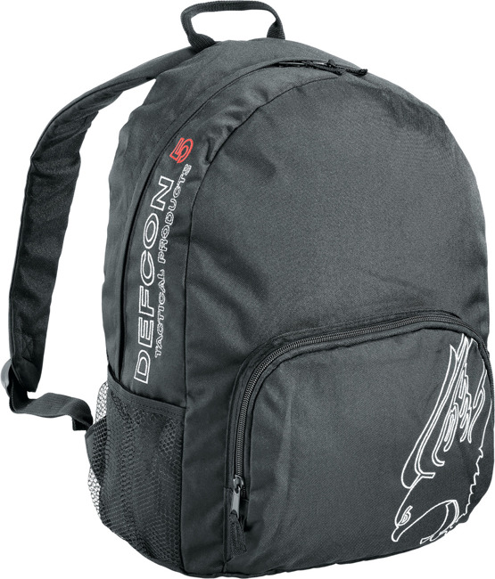 One Day Pack, Black