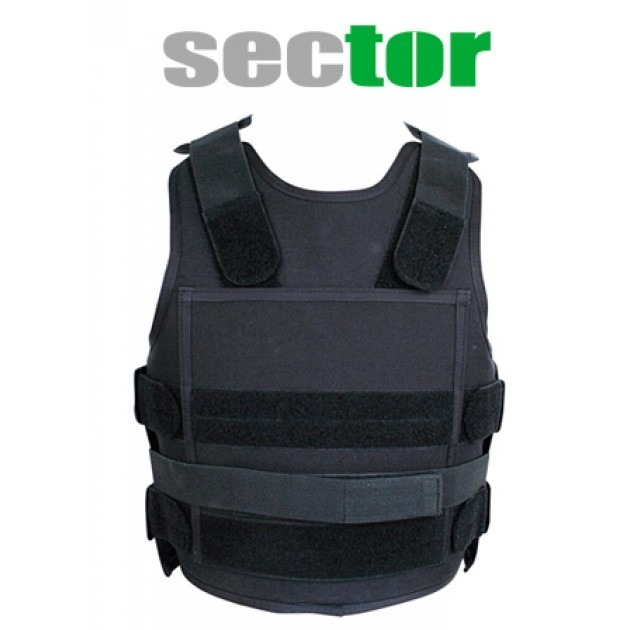 SECTOR Stitching Tactical Vest