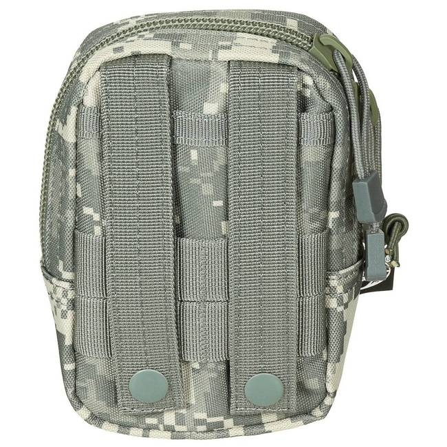 "Utility Pouch, ""Molle"", small, AT-digital"