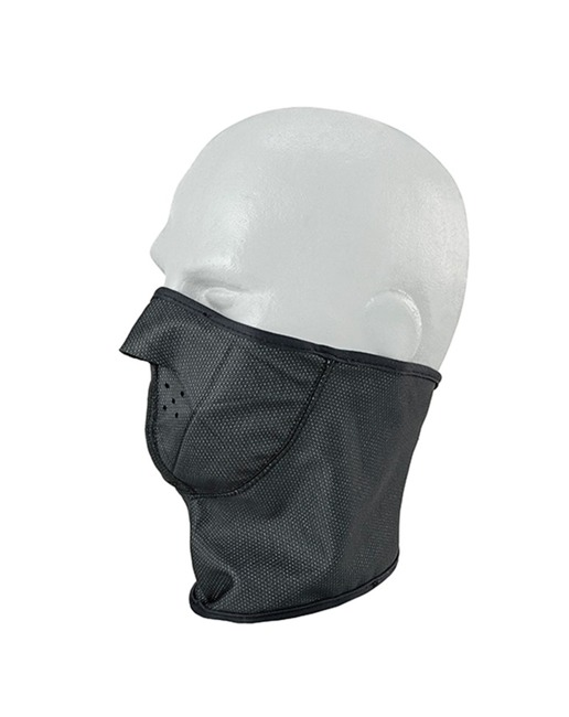 WIND PROOF MASK - black