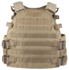 THOR Gen.2 Armor Carrier Vest Coyote IIIA + Multi Use + Sides