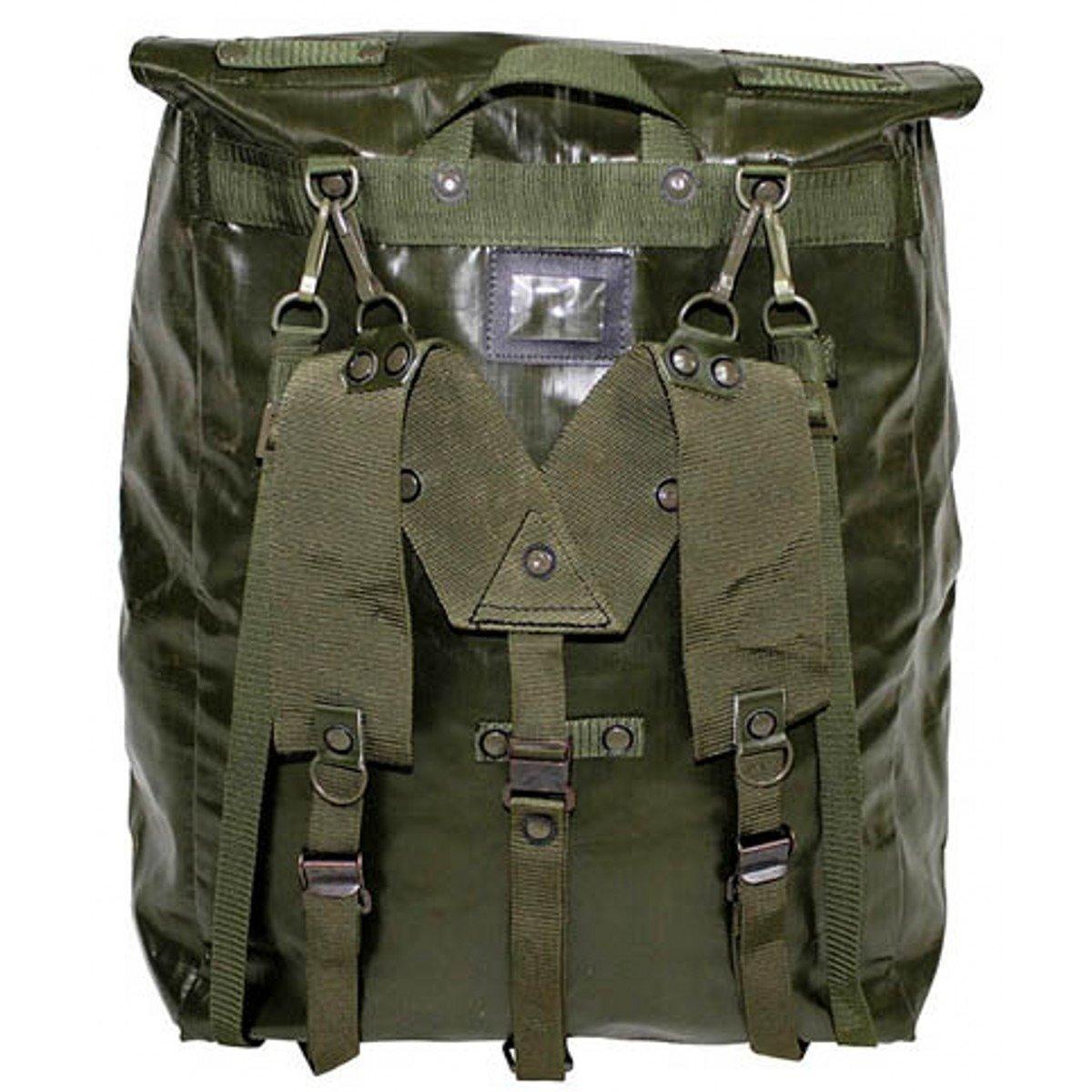 CZSK Táska, Hátizsák M 85 használt | Katonai Többlet