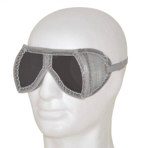 DUTCH ARMY FOLDING MOUNTAIN AND SUN GLASSES