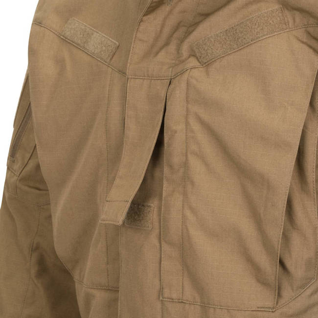 MBDU SHIRT® - NYCO RIPSTOP - Fekete