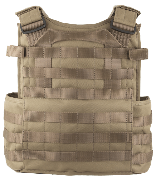 Mellény THOR Gen.2 Armor Carrier Vest Coyote IIIA + Multi Use + Sides