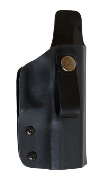 Pisztolytáska KYDEX IWB Holster For Concealed Gun Carry Leather Loop Steyr S-A1