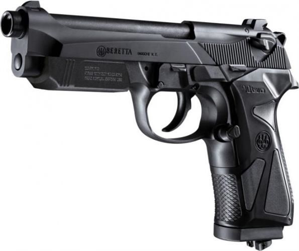 Replica Pistol Beretta 90two - metal slide - CO2 - Umarex
