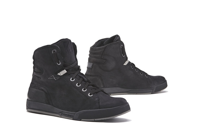 Csizma, bakancs - Forma Boots - Swift Dry BLACK